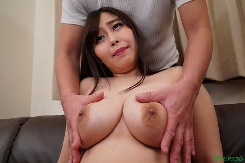 私のセックスを見てください!い~っぱい顔面射精してください!2 小川桃果