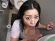 THE 未公開 ~個室トイレでこっそりしゃぶるの大好き~ 小向美奈子
