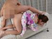 浴衣が似合う僕の元ミスキャンパス 神尾舞