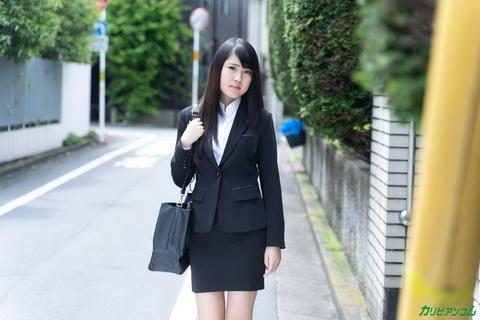 女子大生が受けた凌辱研修 ~私と彼氏と彼の上司と~ 川原みのり