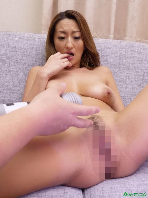 マンコ図鑑 玲奈