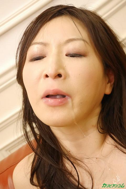 四十路女優ドキュメント ~潮を吹きイキまくる巨乳熟女~ 大橋ひとみ