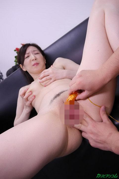 マンコ図鑑 大橋ひとみ