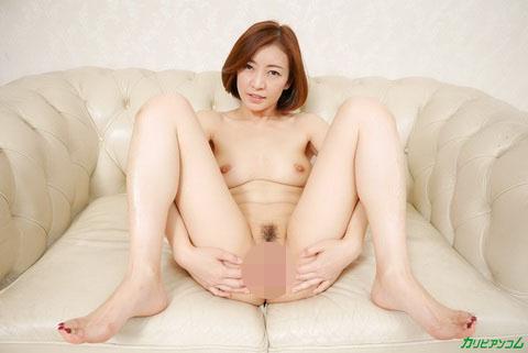 マンコ図鑑 HITOMI
