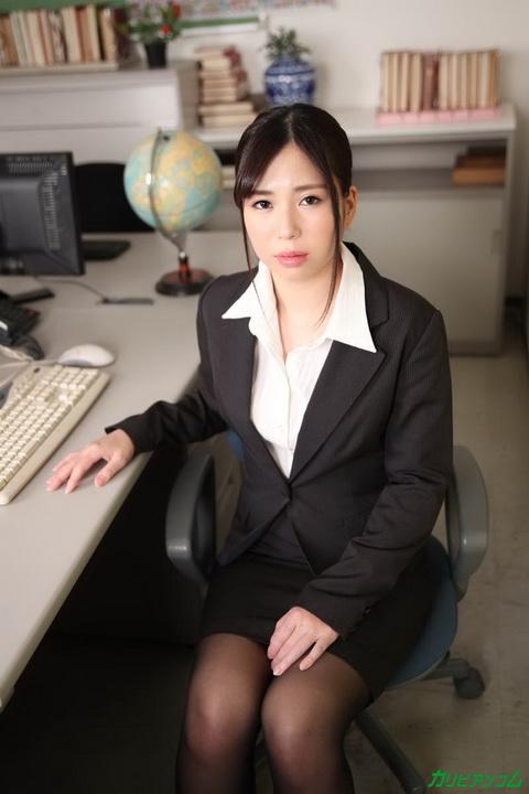 新入社員のお仕事 Vol.23 高島かな