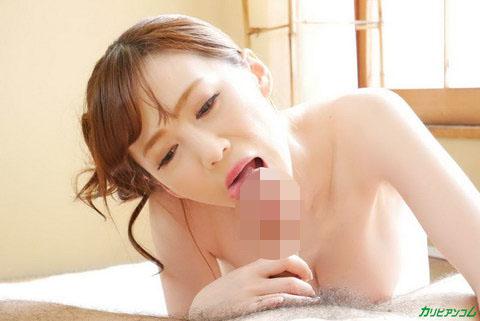 洗練された大人のいやし亭 ~透けた浴衣越しに輝く白桃おっぱい~ すみれ美香